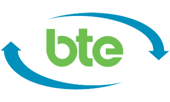 Partner companies: BTE